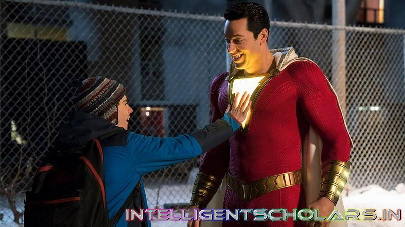 Shazam 2019 Full Movie Download