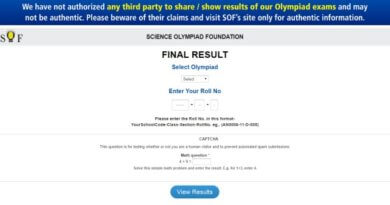 IMO Results 2019-2020 Download SOF Level 1 Class 1 to 12 Olympiad Cutoff Marks www.sofworld.org