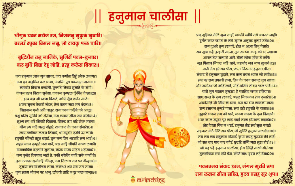 Hanuman Chalisa Song Download Jattmate