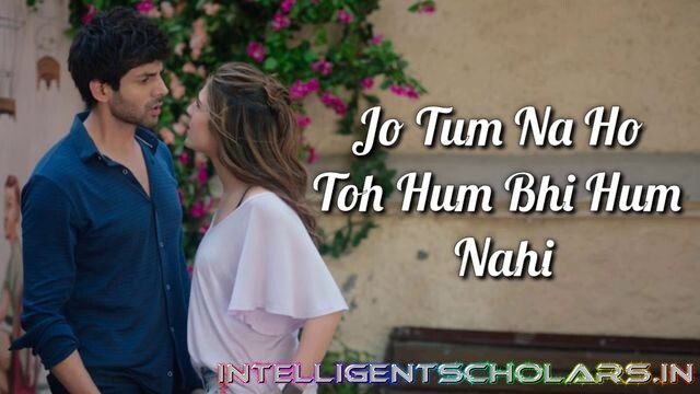Jo Tum Na Ho Mp3 Song Download Love Aaj Kal Pagalworld Mr-Jatt